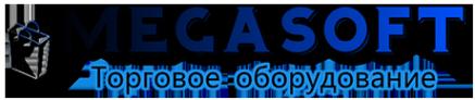 Логотип компании МегаСофт