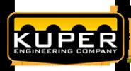 Логотип компании Купер
